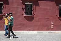 Oaxaca City, Oaxaca