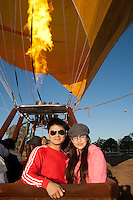 20151001 01 October Hot Air Balloon Cairns