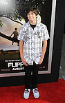 "HOLLYWOOD, CA. - July 26: Braeden Lemasters arrive at the ""Flipped"" Los Angeles Premiere at ArcLight Cinemas Cinerama Dome on July 26, 2010 in Hollywood, California."