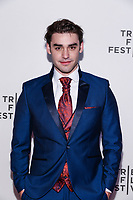 "NEW YORK CITY - APRIL 20: Alex Rich attends National Geographic's ""Genius: Picasso"" red carpet event at the Tribeca Film Festival at the BMCC Tribeca Performing Arts Center on April 20, 2018 in New York City. (Photo by Anthony Behar/National Geographic/PictureGroup)"