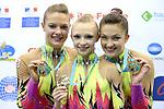 Acrobatics Worlds 2014