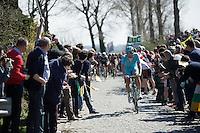 Eikenberg<br /> <br /> 100th Ronde van Vlaanderen 2016