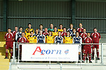 Newport County Squad 04/05