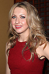 Nina Arianda.Behind the Scenes at the 2012 Tony Award-Meet The Nominees Press Reception at Millennium Broadway Hotel on May 2, 2012 in New York City. © Walter McBride/WM Photography .