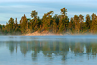 Lake of the Woods at Grassy Narrows<br />