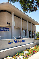 Buena Park Library District
