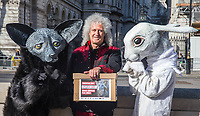 Brian May anti Fur Trade petition