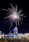 The Concord Tree Lighting Ceremony