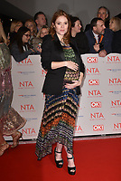 Angela Scanlon attending the National Television Awards 2018 at The O2 Arena on January 23, 2018 in London, England. <br /> CAP/Phil Loftus<br /> &copy;Phil Loftus/Capital Pictures