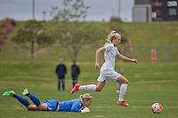 Northern Football (6) v New Zealand Football Development (3) 18.10.15