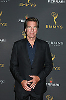 LOS ANGELES - AUG 28:  Peter Bergman at the 2019 Daytime Programming Peer Group Reception at the Saban Media Center at TV Academy on August 28, 2019 in North Hollywood, CA