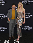 a_Joe Jonas, Sophie Turner 068 arrives at the Premiere Of Amazon Prime Video's Chasing Happiness at Regency Bruin Theatre on June 03, 2019 in Los Angeles, California.