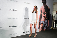 Noelia Lopez attends to presentation of &quot;Meander&quot; of Panos Emporio in Madrid, May 11, 2017. Spain.<br /> (ALTERPHOTOS/BorjaB.Hojas) /NortePhoto.com