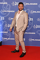 LONDON, UK. October 15, 2019: Duncan James at the National Lottery Awards 2019, London.<br /> Picture: Steve Vas/Featureflash