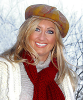 LEE ANN WOMACK  2002<br /> THE 76TH ANNUAL MACY'S THANKSGIVING DAY PARADE IN NEW YORK CITY<br /> Photo By John Barrett/PHOTOlink.net /MediaPunch