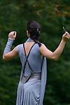 YEEEPEEE !!!<br /> <br /> R&eacute;alisation et interpr&eacute;tation : Marianne Baillot et Charlotte Plasse<br /> Projet Initi&eacute; par Marianne Baillot<br /> Collaboration artistique, sc&eacute;nographie, son et design graphique : Johann Maheut<br /> Livret, sc&egrave;ne in&eacute;dite ajout&eacute;e &agrave; Bastard Battle, L&eacute;o Scheer 2008, Tristram 2012 : C&eacute;line Minard<br /> Composition musicale : Jean-Christophe Marti<br /> Costumes : &Eacute;lisabeth de Sauverzac<br /> avec la participation exceptionnelle d&rsquo;Eloise Decazes et de Sing-Sing du groupe Arlt, musique<br /> Cadre : Songes chor&eacute;graphiques &agrave; Royaumont<br /> Date : 05/09/2014<br /> Lieu : Fondation Royaumont