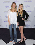 "Heather Locklear and Ava Sambora attends the Paramount Pictures' L.A. Premiere of ""JUSTIN BIEBER: NEVER SAY NEVER."" held at The Nokia Theater Live in Los Angeles, California on February 08,2011                                                                               © 2010 DVS / Hollywood Press Agency"