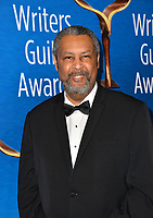 LOS ANGELES, CA. February 17, 2019: Kevin Willmott at the 2019 Writers Guild Awards at the Beverly Hilton Hotel.<br /> Picture: Paul Smith/Featureflash