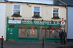 Noel Dempseys office trashed nov 2010