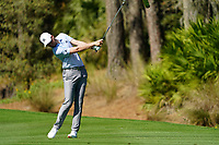 Daniel Berger (USA) during Round 1 of the Players Championship, TPC Sawgrass, Ponte Vedra Beach, Florida, USA. 12/03/2020<br /> Picture: Golffile   Fran Caffrey<br /> <br /> <br /> All photo usage must carry mandatory copyright credit (© Golffile   Fran Caffrey)