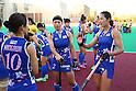 Field Hockey : International Friendly : Japan Women's 3-0 Canada Women's