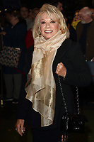 Elaine Paige at the Young Frankenstein Opening Night at the Garrick Theatre, Charing Cross Road, London on October 10th 2017<br /> CAP/ROS<br /> &copy; Steve Ross/Capital Pictures