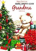 John, CHRISTMAS ANIMALS, WEIHNACHTEN TIERE, NAVIDAD ANIMALES, paintings+++++,GBHSSXC75-1164,#xa#