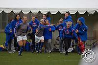 WAC Soccer Tourn 2009 Boise St v Utah St