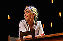 """Frantic Assembly presents """"Things I Know to be True"""" at the Lyric Hammersmith. Picture shows: Imogen Stubbs (Fran Price)"""