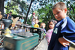 Train Days at the Los Altos History Museum
