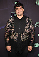 "HOLLYWOOD - MAY 22: Cast member Harvey Guillen attends FX's ""What We Do in the Shadows"" FYC event at Avalon Hollywood on May 22, 2019 in Hollywood, California. (Photo by Frank Micelotta/FX/PictureGroup)"