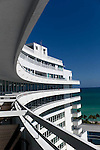 The Foutainbleau..Morris Lapidus was the greatest architect Miami Beach has ever known.