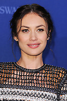 Olga Kurylenko at the British Independent Film Awards 2017 at Old Billingsgate, London, UK. <br /> 10 December  2017<br /> Picture: Steve Vas/Featureflash/SilverHub 0208 004 5359 sales@silverhubmedia.com