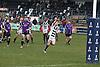 S567 - Stourbridge Saxons v Leicester Lions