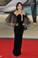 Betty Bachz at the &quot;Dunkirk&quot; world film premiere, Odeon Leicester Square cinema, Leicester Square, London, England, UK, on Thursday 13 July 2017.<br /> CAP/CAN<br /> &copy;CAN/Capital Pictures /MediaPunch ***NORTH AND SOUTH AMERICAS ONLY***