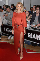 Rosie Huntington-Whiteley at the Glamour Women of the Year Awards 2015 at Berkeley Square gardens.<br /> June 2, 2015  London, UK<br /> Picture: Dave Norton / Featureflash