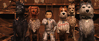 Isle of Dogs (2018) <br /> *Filmstill - Editorial Use Only*<br /> CAP/MFS<br /> Image supplied by Capital Pictures