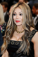"La Toya Jackson at the ""Burning"" premiere during the 71st Cannes Film Festival at the Palais des Festivals on May 16, 2018 in Cannes, France. Credit: John Rasimus / Media Punch ***FRANCE, SWEDEN, NORWAY, DENARK, FINLAND, USA, CZECH REPUBLIC, SOUTH AMERICA ONLY***"