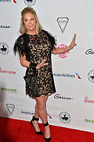 LOS ANGELES, CA. October 06, 2018: Kathy Hilton at the 2018 Carousel of Hope Ball at the Beverly Hilton Hotel.<br /> Picture: Paul Smith/Featureflash