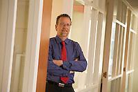 Oliver Z., Monitor Clipper Partners, Cambridge, MA