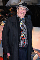 """director, Mike Newell<br /> arriving for the world premiere of """"The Guernsey Literary and Potato Peel Pie Society"""" at the Curzon Mayfair, London<br /> <br /> ©Ash Knotek  D3394  09/04/2018"""