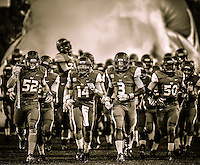 Arkansas High School Football 2013