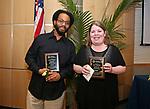 Riverview Medical Center Nurse Excellence Awards