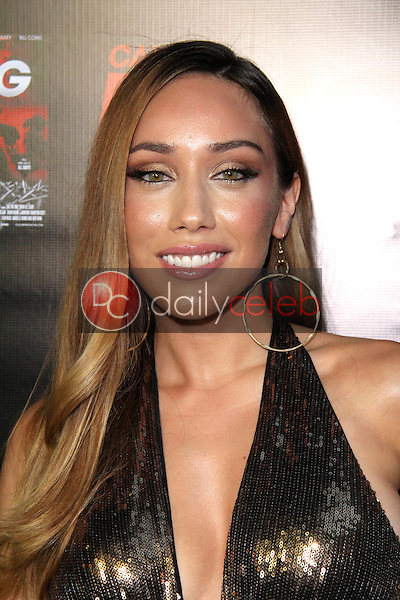"""Korrina Rico<br /> at the """"Call Me King"""" Screening, Downtown Independent, Los Angeles, CA 08-17-15<br /> David Edwards/Dailyceleb.com 818-249-4998"""