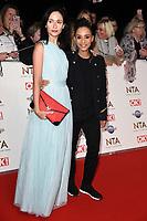 Adele Roberts<br /> arriving for the National TV Awards 2020 at the O2 Arena, London.<br /> <br /> ©Ash Knotek  D3550 28/01/2020