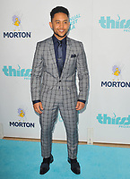 www.acepixs.com<br /> <br /> April 18 2017, LA<br /> <br /> Tahj Mowry arriving at the 8th annual Thirst Gala at The Beverly Hilton Hotel on April 18, 2017 in Beverly Hills, California. <br /> <br /> By Line: Peter West/ACE Pictures<br /> <br /> <br /> ACE Pictures Inc<br /> Tel: 6467670430<br /> Email: info@acepixs.com<br /> www.acepixs.com