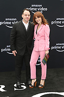 "3 June 2019 - Los Angeles, California - John Taylor, Lola Kelly. Premiere Of Amazon Prime Video's ""Chasing Happiness""  held at the Regency Bruin Theater. <br /> CAP/ADM/FS<br /> ©FS/ADM/Capital Pictures"