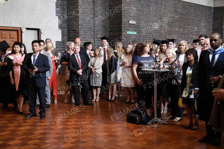 University of Liverpool.Management School Graduations 20.7.15