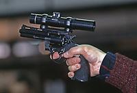 Gardone Val Trompia, distretto produzione armi leggere, industria armi