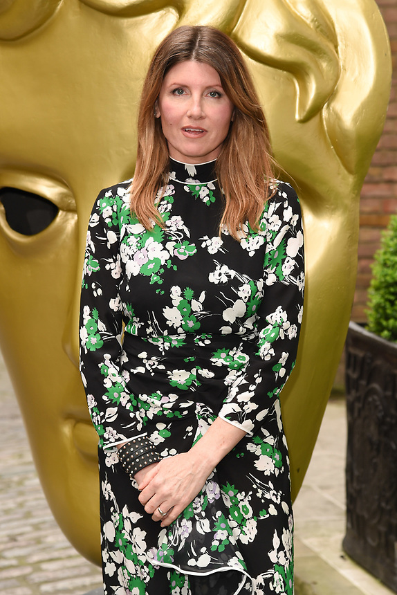 Sharon Horgan<br /> arriving for the BAFTA Craft Awards 2018 at The Brewery, London<br /> <br /> ©Ash Knotek  D3398  22/04/2018